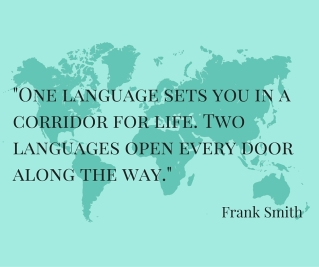 One-language-sets-you-in-a-corridor-for-life.-Two-languages-open-every-door-along-the-way.-