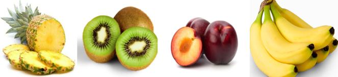 fruit tryptophan 1