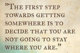 TheFirstStep_Quote